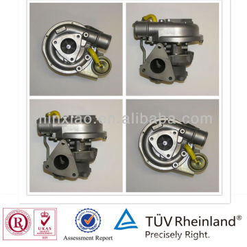 Turbo HT15 14201-C8700 For Nissan Engine