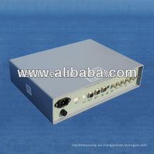 Procesador de señal de imagen de la cámara CCD Newheek NK2005PRO8