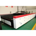 Laser Plotter Cutter for Tent, Sailcloth, Parasail