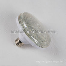 led lamp e27 5w 6w 126 leds light factory honey comb