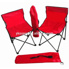 Super Quality Updated Folding Camping Armless Chair