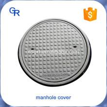 Индивидуальная композитная крышка для очистки сточных вод