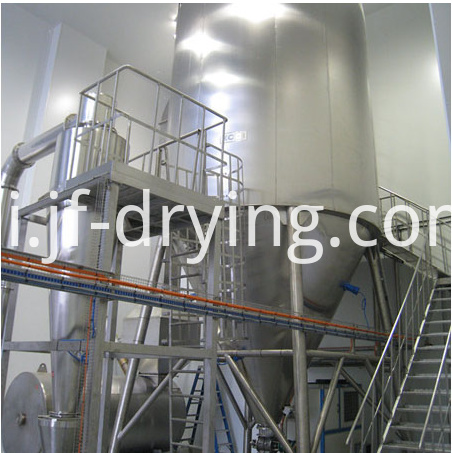 2018 spray dryer machine (3)