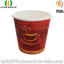 4 Oz Coffee Paper Cup with FDA & SGS