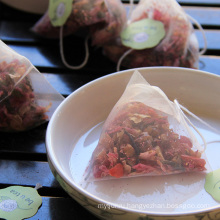 jujube powder plus rose bud and goji berries tea