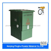 Anti-Corrosive Powder Paint for Outdoor Use