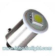 1 pcs 5050 SMD Ba9s led marine lights