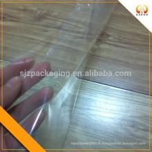 Film thermorétractable en PVC