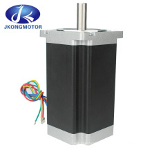 Jk86HS155-6004 NEMA 34 12nm Stepper Motor