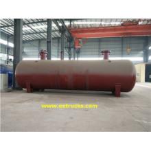 Réservoirs domestiques souterrains de 15 000 gallons 30 tonnes
