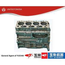 Original yuchai YC4D bloque de cilindros G2000-1002015C * -P2