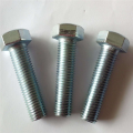 OEM galvanized hexagonal bolt for sale