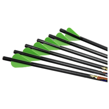 "EXCALIBUR  -  DIABLO 18 ""CARBON ARROW 6PK"