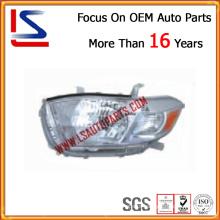 Auto Spare Parts - Headlight for Toyota Highlander 2009