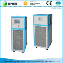 Lab Low Temperature Liquid Cooling Circulator Refrigeration Machine Chiller