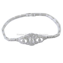Pure Sterling Silver Jewelry, Women′ Jewellery Bangle&Bracelet (KT3070)