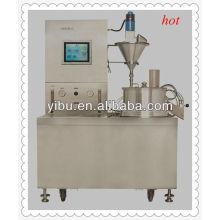 LBZ Centrifugal Granulator Coater(coating machine
