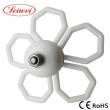 Цветение сливы форме энергосберегающие лампы (LWLF006)