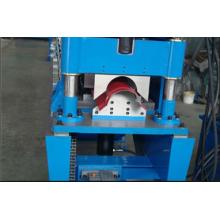 Ridge Making Machine como accesorios para Roof Panle