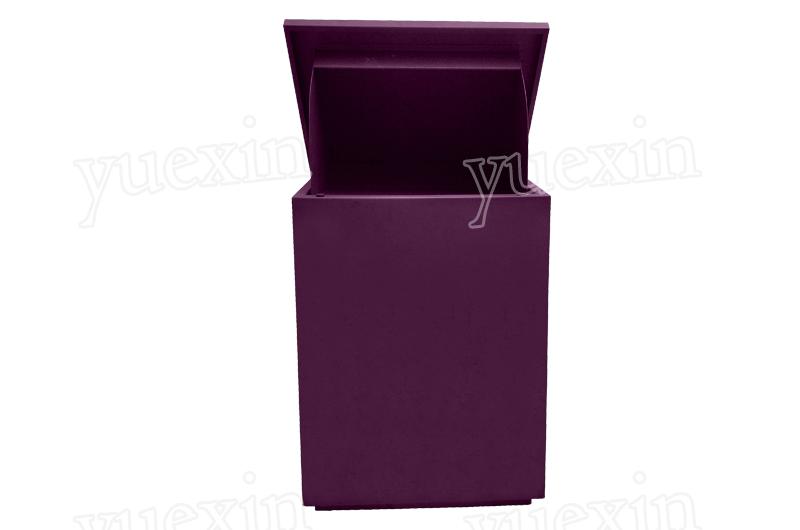 Sliding Parcel Box