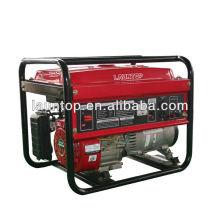 2.0kw Launtop gerador de LPG com refrigerado a ar, 4 tempos, motor OHV