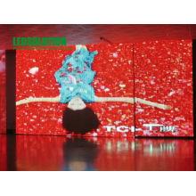 Pantalla LED flexible P30 Outdoor Full Color (LS-OFD-P30)
