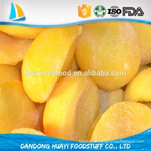 Ausgezeichnete Qualität ursprüngliche Produktionsfläche gelber Pfirsich