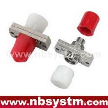 FC / PC - D4 / PC HYBIRD Adaptador Singlemode simplex