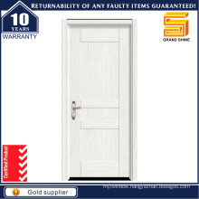 Entrance Safety Panel Wooden Security Door