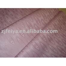 100% Coton Ouest Africain Damas Shadda Bazin Riche Guinée Brocade Jacquard tissu Nouvelle Arrivée Usine Textiles Stock En Gros