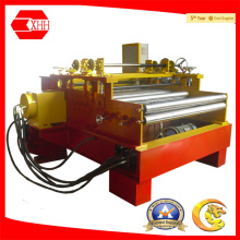 Aluminium Straightening Slitting Cutting Machine Fcs2.0-1300