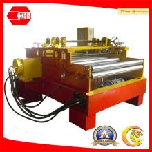 Aluminium Straightening Slitting Cutting Machine Fcs2.0-1300