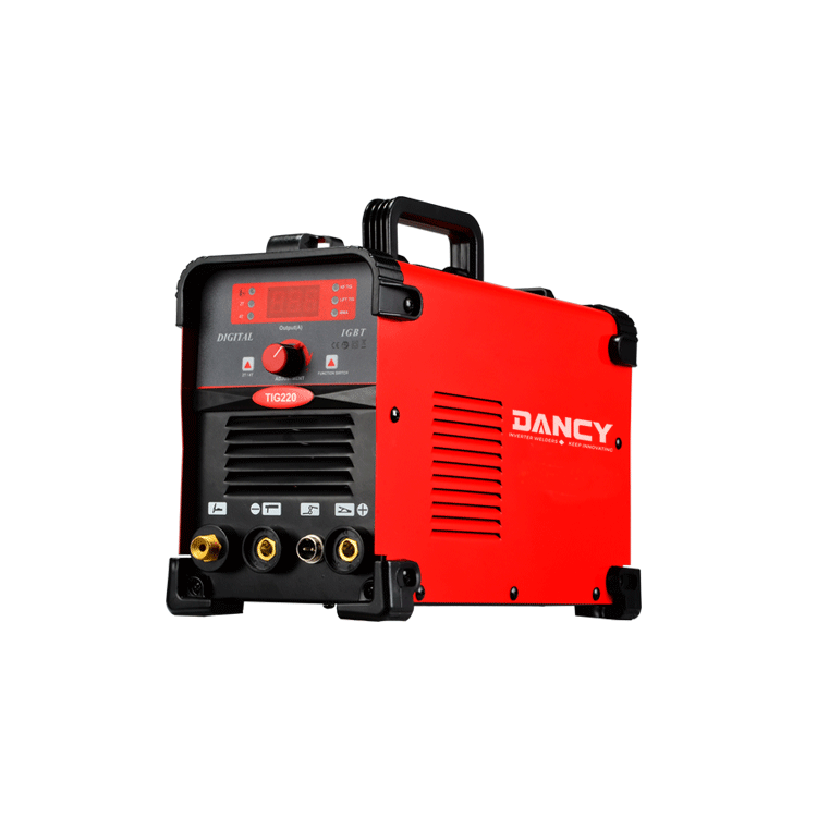 Inverter+HF+Lift++LED+TIG+welder+machine