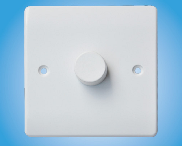 triple dimmable light switch
