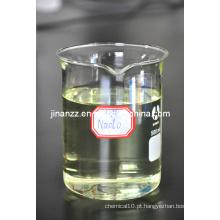 Hipoclorito de sódio de grau alimentar com elevada pureza