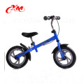factory wholesale toddler ride on balance bike Air tire/kids balance bicycle push bike/best balance bike for 5 year old