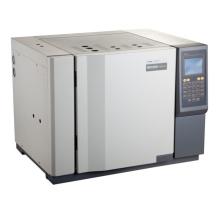 Chromatographie en phase gazeuse de laboratoire de qualité supérieure