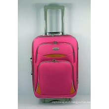 Fashion Cheap EVA External Trolley Luggage Case