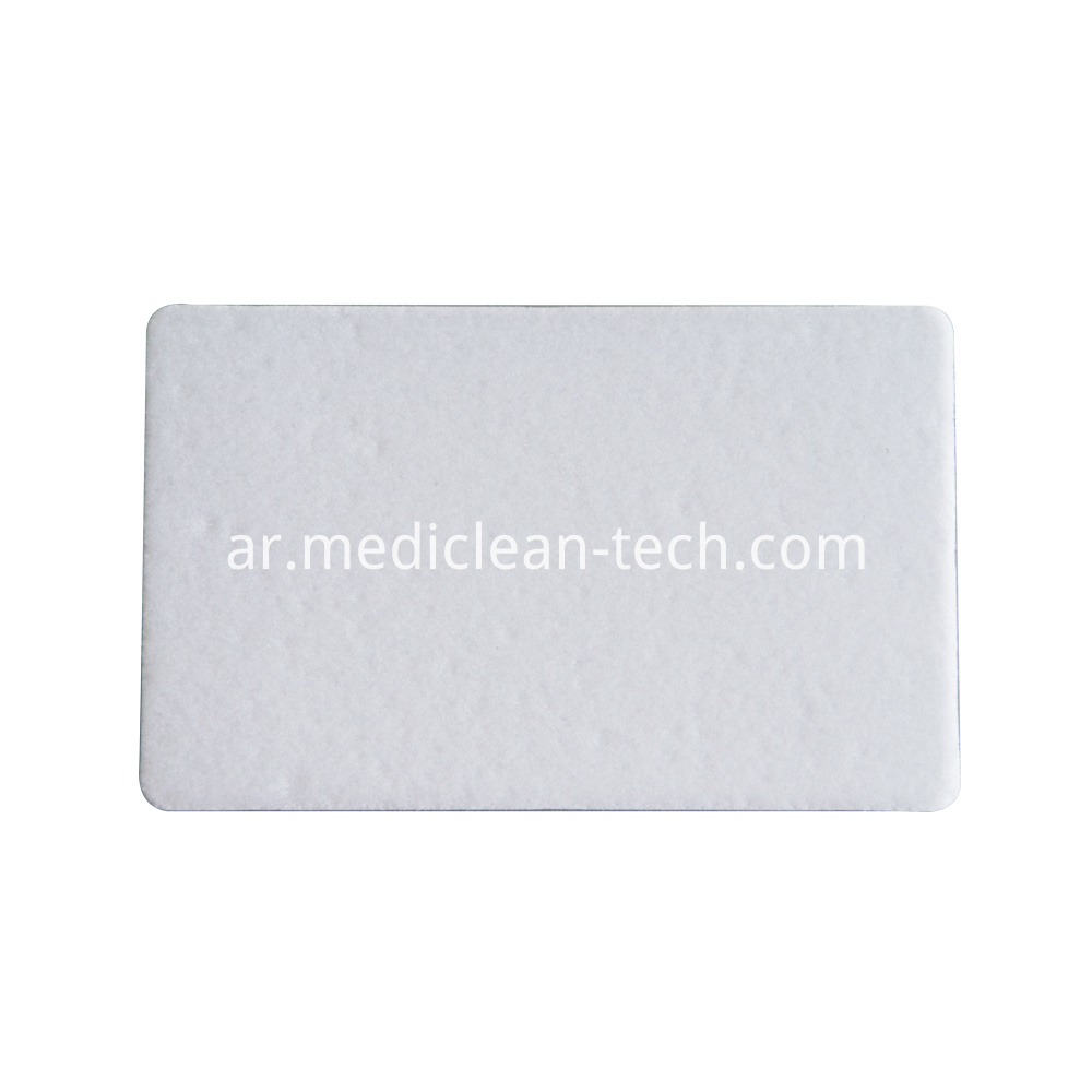 CR80 Cleaning Card