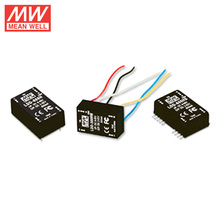 MEAN WELL DC to DC Convertidor con cable 9-56VDC Entrada 350mA 2-52V Salida CE & FCC Led Driver LDD-350HW