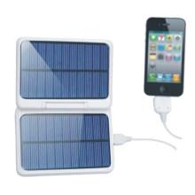 Foldable Cell Phone Solar Charger