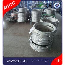 MICC kupferarmiertes mi-Kabel