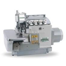 Máquina de costura de Overlock de alta velocidade de movimentação direta