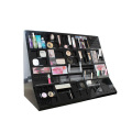Cheap cosmetic counter displays cabinet display racks