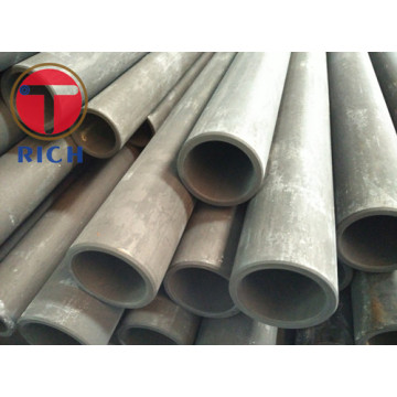 316L Thick Wall Seamless Stainless Steel Tube Pipe