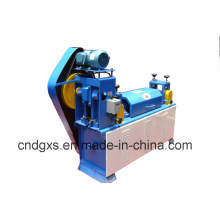 Wire Straightener &Cutting Machinery 2016