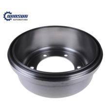Tambor de freio de apoio MK321855 Qualidade Nova Traseira 320mm