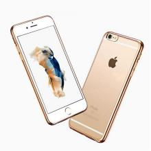 TPU Silicone Protective sleeve for iPhone SE