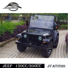 Made in China Fabrik Verkauf billiger Racing Go Kart (JY-ATV020)