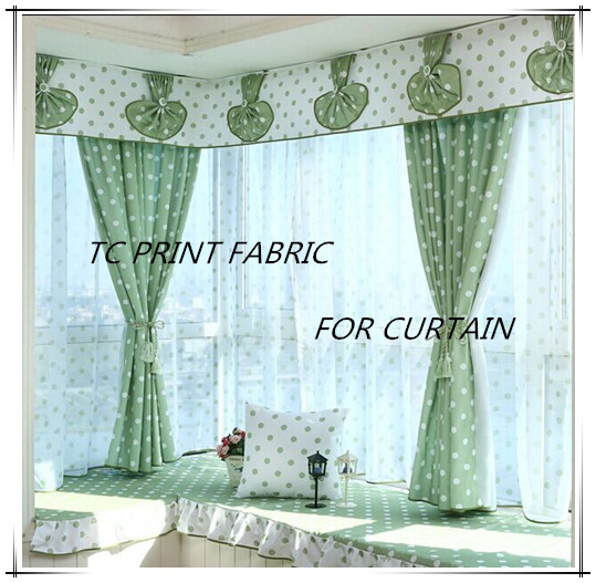 green color fabric